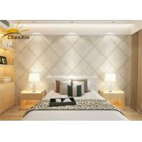 China Ventilated Moisture Proof Durable Wall Coverings Antibacterial For Living Room wholesale