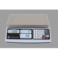 China Electronic Grocery Weight Machine With Three LCD Displays Counting on sale