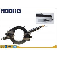 Nodha Aluminum Pipe Cutting And Beveling Machine Cooling Liquid Refrigeration