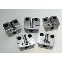 China Precision Injection Mold Tooling For Gate Insert , High Hardness Plastic Mold Parts wholesale