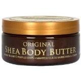 Wholesale Body care with rose aroma, Shea tree 200g body butter with anti-aging effect from china suppliers