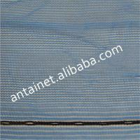 Quality HDPE green black color Construction safety netting, building safety net, scaffold safety netting for sale