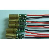 China smallest 650nm red Laser Diode Module wholesale