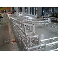 China Square Aluminum Performance Stage Lighting Truss 300 X 300mm wholesale