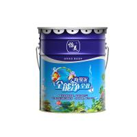 China Anti Acid Alkali  Exterior Acrylic Wall Texture Paint Crack Resistant Water Resistant wholesale