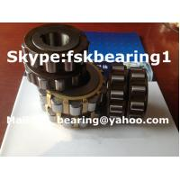 China ABEC-1 ABEC-3 ABEC-5 Eccentric Roller Bearing 618YSX Brass Cage wholesale