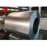 China Hot Rolled Metal Roofing Steel / Galvanized Sheet Metal For Building Materials wholesale
