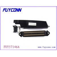 Wholesale 50P 25 Pairs TYCO Female Receptacle Centronic Connector RJ21 Crimping IDC Type from china suppliers