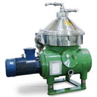 China Disk stack Separtor or Centrifuge for Liquid Oil Fuel Separation on sale