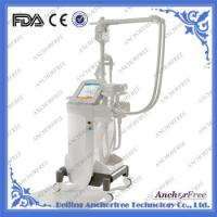 China Semiconductor Cooling Cryolipolysis Machine , Effective Body Slimming Equipment on sale