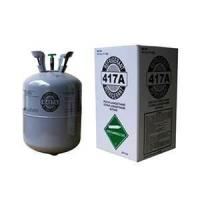 China R417A Environmentally Friendly Clear Mixed Refrigerant replacement for r22 refrigerant wholesale