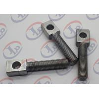 Buy cheap M10*1.0 External Thread CNC Milling Machine Parts 304 Stainless Steel Parts from wholesalers