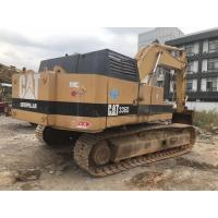 China Second hand Caterpillar 330 excavator CAT E300B with original engine and pump wholesale