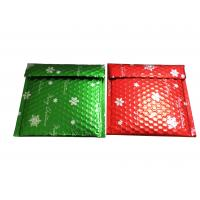 China Colorful Metallic Bubble Mailers Glamour Bubble Mailer for Gift Packing wholesale