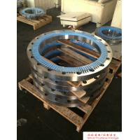 China Wind Gear Rolled Ring Forging , Machine Forging With ASTM And ASME Standard wholesale