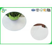 Quality Environmental Friendly 0.3mm 0.4mm 0.5mm 0.6mm Uncoated Woodfree Paper For Hotel for sale