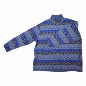 China Printed Reversible Jacket wholesale