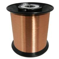 China Motor Magnet Wire 0.1copper wire wholesale