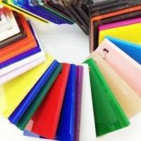 China Cast Acrylic Sheet with 1 to 30mm Thickness, Various Colors are Available wholesale