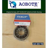 China High Precision SKF NU306 ECP Cylindrical Roller Bearings With Steel Cage wholesale