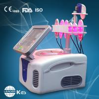 Wholesale 2 in 1 Anti-aging Lipo Laser and Fractional RF beauty equipment from china suppliers