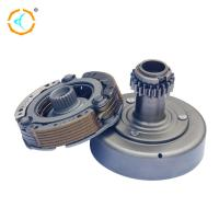 China Shinny WAVE125 Dual Clutch Assembly OEM Available For 125cc Motorcycle wholesale