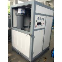 China 99.99% Purity Nitrogen Gas Plant 30Nm3 / H Pressure Swing Adsorption Type wholesale