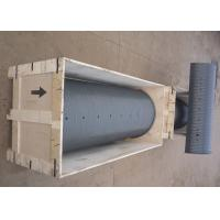 China Special Lebus Grooving Sleeves or Helical Grooving Sleeves Used on Workover Rig wholesale