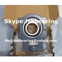 China 25mm ID Small Pillow Block Bearings Casting Steel for Harvesting Machine wholesale