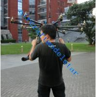 Quality especially carry heavy thing 8axis quad copter,3 axis PTZ,GPS,Wifi, for sale