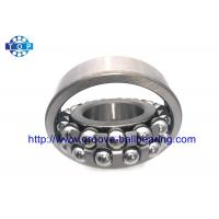 China 55x120x29 Self Aligning Roller Bearing 1311 Double Row Ball Bearing 1311K Open on sale