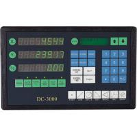 China DC-3000 Digital Readout For Linear Scales / Video Measuring System wholesale