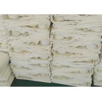 China FMS Hepa Air Filter Bag Dust Collector Bag For Industry 132mm * 5200mm wholesale
