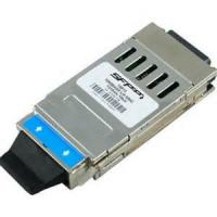 China Hot Pluggable 1.25G Tx1310nm - Rx1550nm GBIC Transceiver Module , 1.25gbps / 1.063gbps wholesale