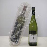 China Air column bag to protect wine storage and transport,air bag manufacturer wholesale