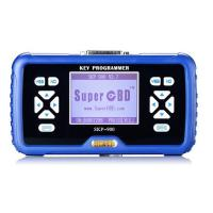 China Original SKP900 free lifetime update online Super OBD SKP-900 Hand-held OBD2 Auto Key Programmer SKP 900 wholesale
