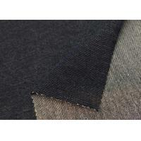 Buy cheap Cotton Spandex Polyester Knitted Stretch Denim Pants Fabric 270gsm For Cloth from wholesalers
