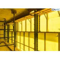 China Professional Easy Operation High Rise Safety Screens Time Saving PN50-S-5 wholesale