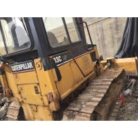 China Used CAT bulldozer cat d3c for sale wholesale