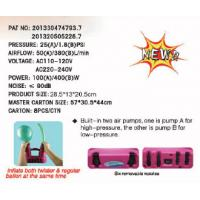 China HT-509 Electric Balloon Air Pump In Toy & Gifts wholesale