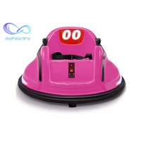Quality 2020 Kids Electric Car Toy Ride On Car Baby Bumper Car For 3-8 Years Child To Drive for sale