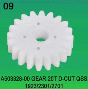 China A503328-00 GEAR 20-TEETH D CUT FOR NORITSU qss1923,2301,2701 minilab wholesale
