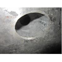 China Energy Saving Ball Mill Liners / End Liner SiO2 Mill High Cr White Iron wholesale
