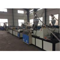 China 380V 50HZ WPC Board Extrusion Line WPC Celuka Foam Board Production Line wholesale