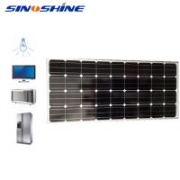 China High efficiency green energy mono solar panel 280w with TPT/TPE Protection wholesale