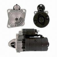 China Automotive Starter Motor with Excellent Quality Control, Suitable for Land Rover wholesale