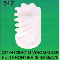 China 327F4128R01D WORM GEAR FOR FUJI FRONTIER 350,355,370 minilab wholesale
