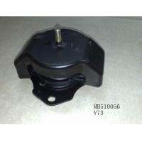 China aftermarket Mitsubishi Auto Body Parts , Mitsubishi Pajero V73 Front Engine mounting OEM NO MB510056 wholesale