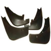 China Rubber Car Body replacement Parts of Mud Guards Complete set for Toyota Highlander 1995-1999 wholesale