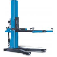 Quality Movable Single Post Lift (SLM2.5) for sale
